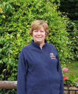 Gill Ambrose, Community Support worker