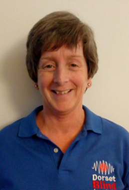 Moira Kopanycia-Reynolds, Community Support Worker