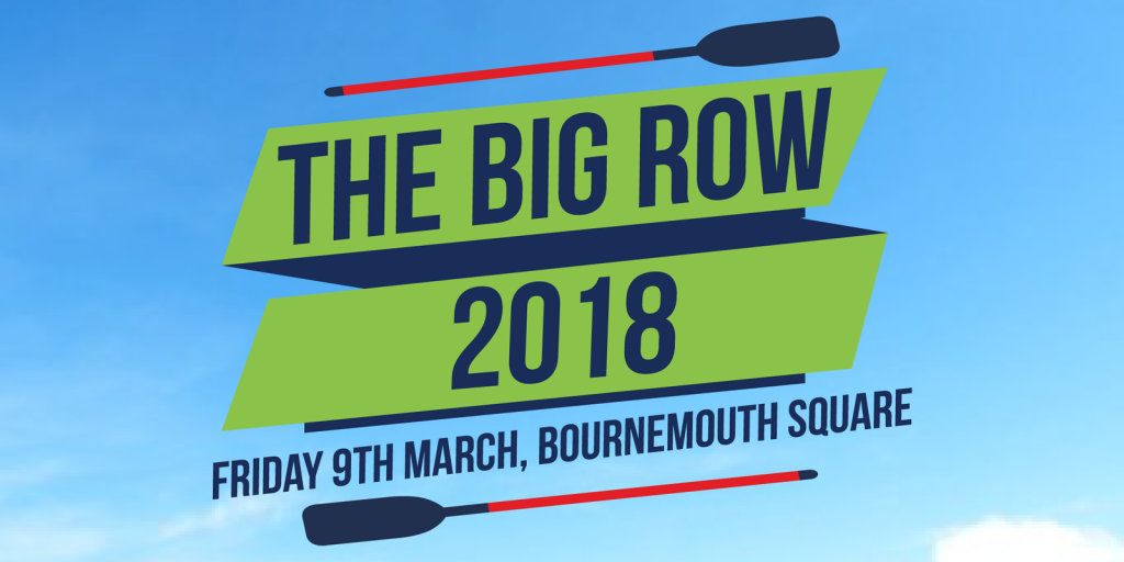 The Big Row 2018, Bournemouth Square,